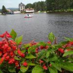 jezero na zlatiboru