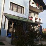 Vila Đakuzi lux na Zlatiboru