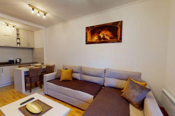 Apartman 99