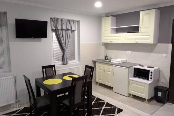 beli apartman na zlatiboru