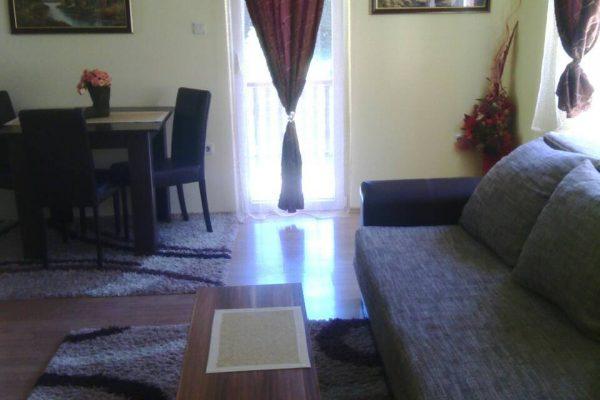 Vila 4 Apartman 1