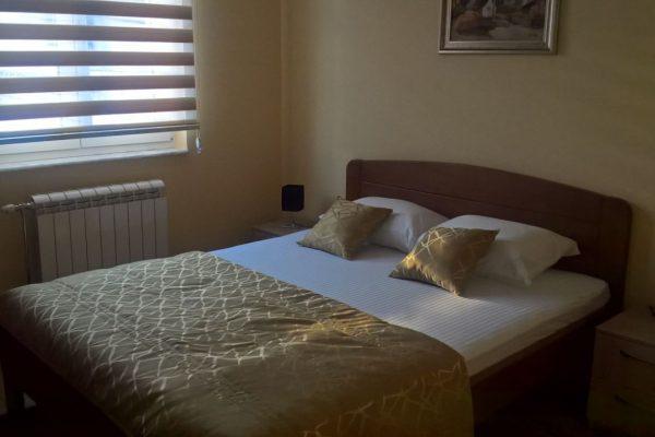 Vila 9 apartman sa 2 spavaće sobe