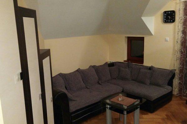 Zeleni apartman zlatibor