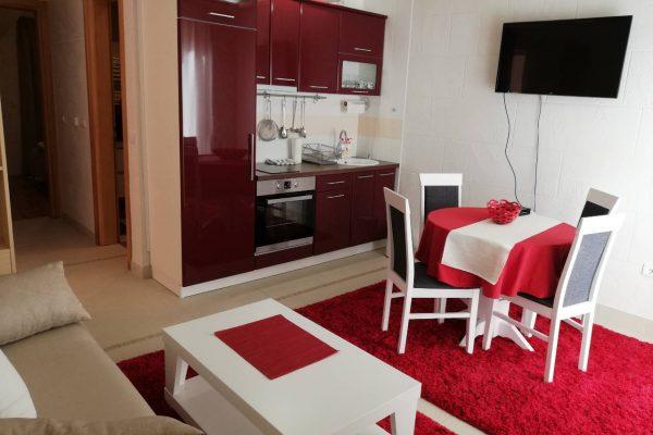 Crveni apartman - Apartman 2