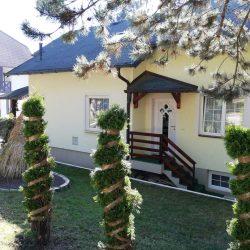 Smeštaj Cvetna vila na Zlatiboru