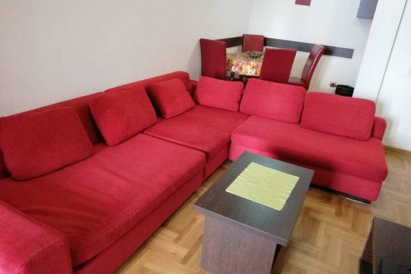 Smeštaj na Zlatiboru Kamalj Lux - Apartman 1